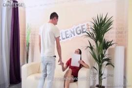 Vídeos pornos de colegialas con penes grandes