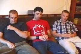 Teen inocentes gay adolecentes vergones